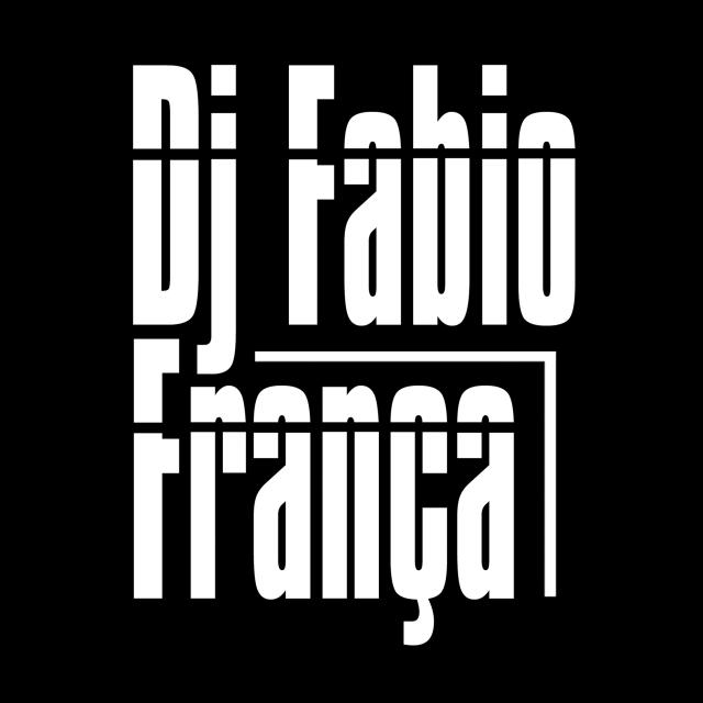 Logo Fabio França - preto