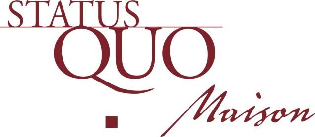 logo_status quo maison